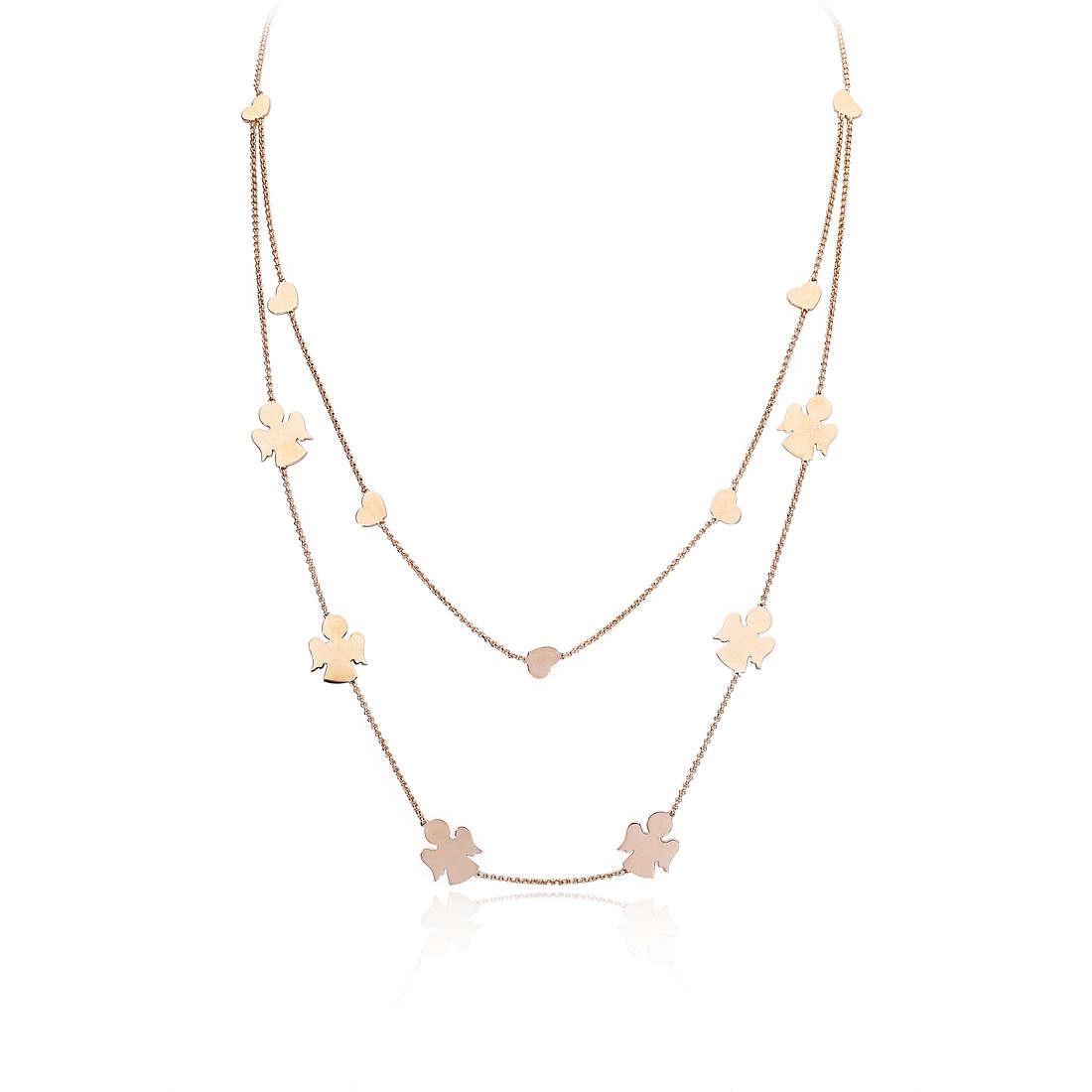necklace woman jewellery Amen CL2AHR