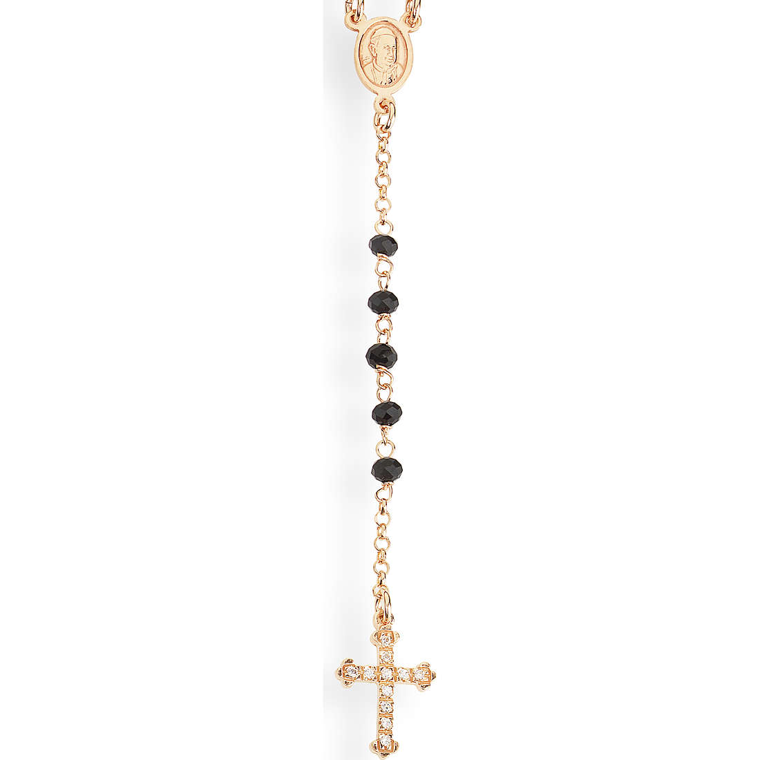 necklace woman jewellery Amen CRORNZ4