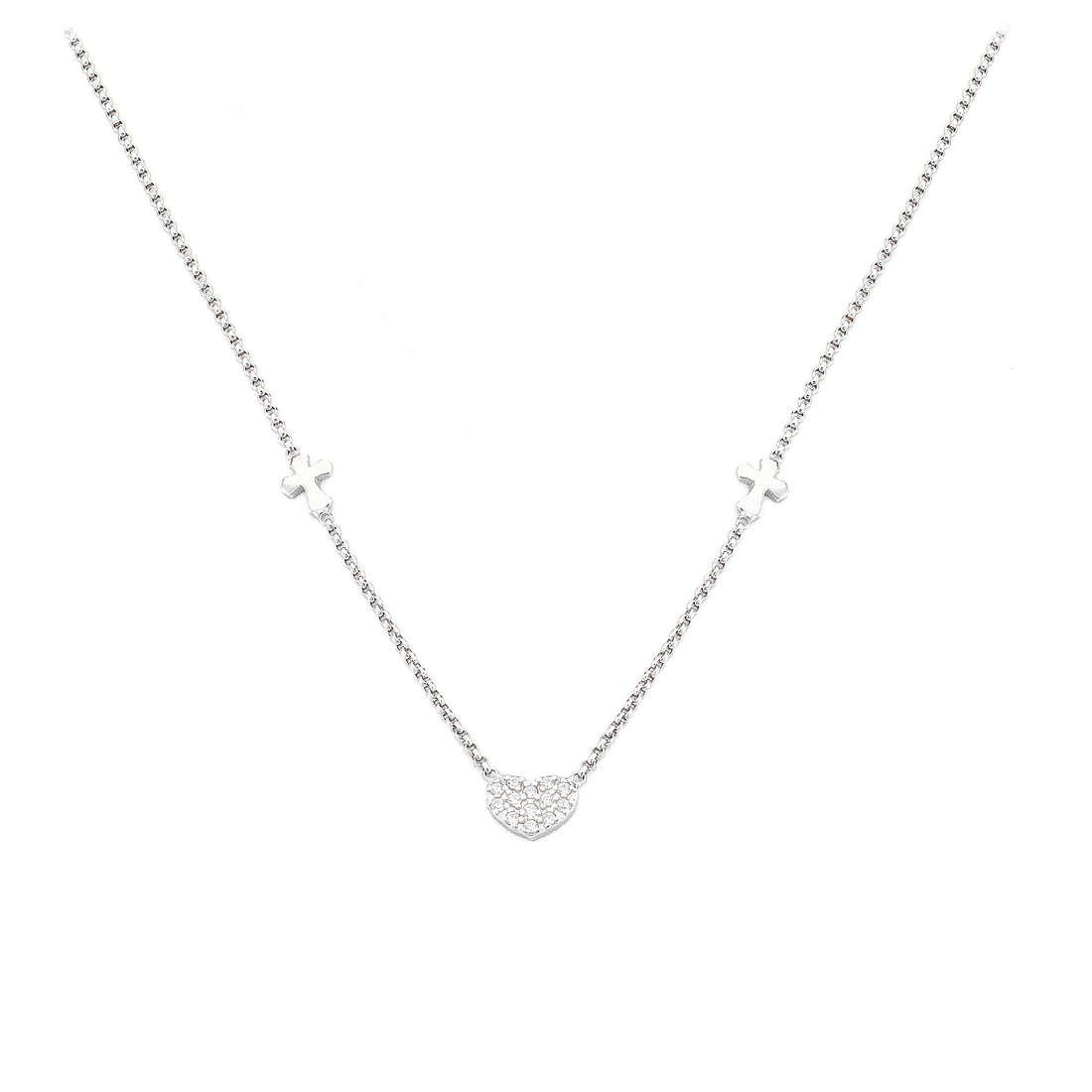 necklace woman jewellery Amen Prega, Ama CLCHZB3