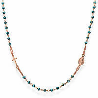 necklace woman jewellery Amen Rosari CRORP3