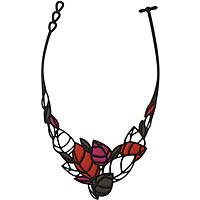 necklace woman jewellery Batucada Acacia BTC14-01-01-03