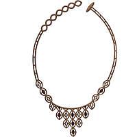 necklace woman jewellery Batucada Bysance BTC17-09-01-02GP