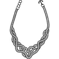 necklace woman jewellery Batucada Marina BTC15-10-01-01NE