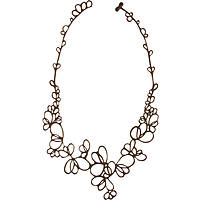 necklace woman jewellery Batucada Petals BTC4-01-01-03MA