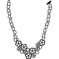 necklace woman jewellery Batucada Sweet Flowers BTC8-01-01-04