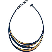 necklace woman jewellery Batucada Swell BTC15-09-01-01BG