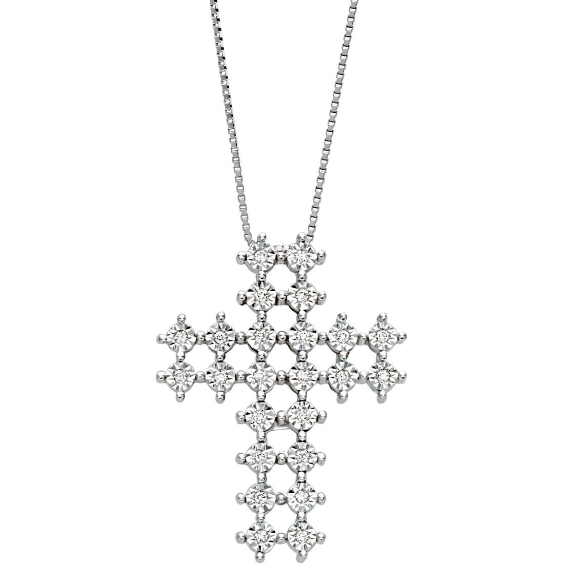 necklace woman jewellery Bliss 20068661
