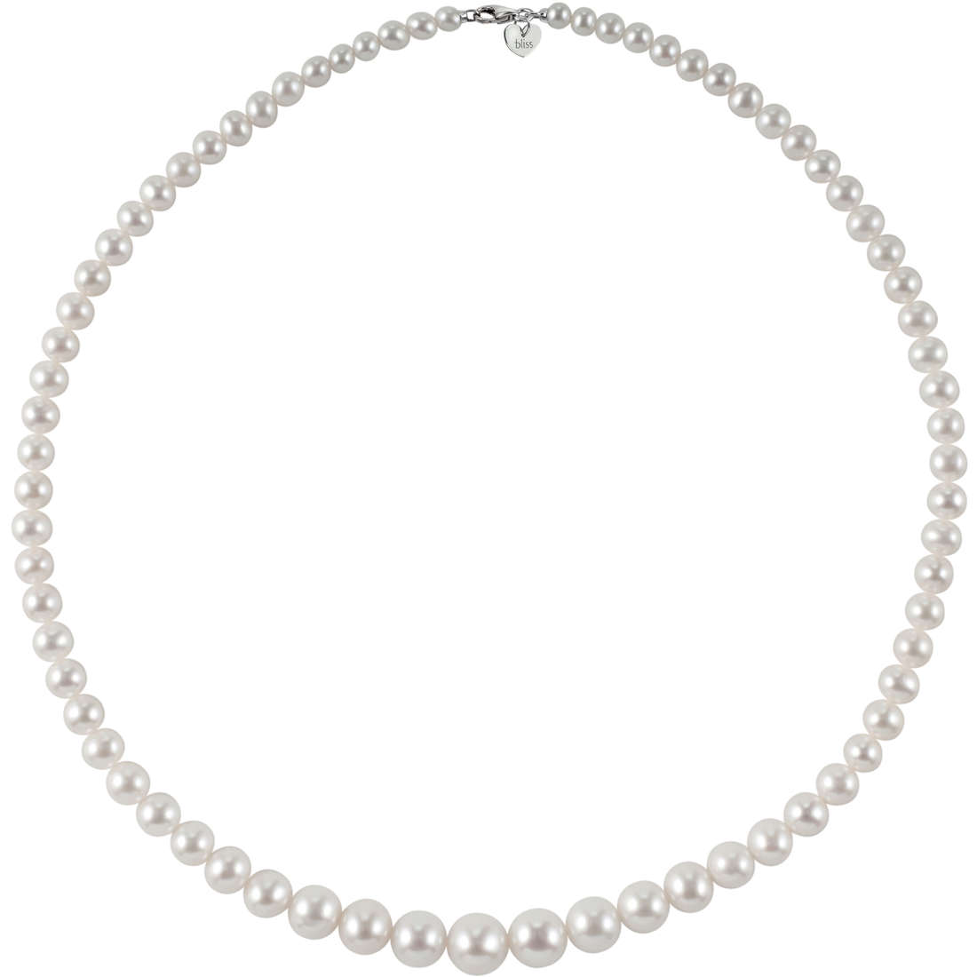 necklace woman jewellery Bliss 20068692