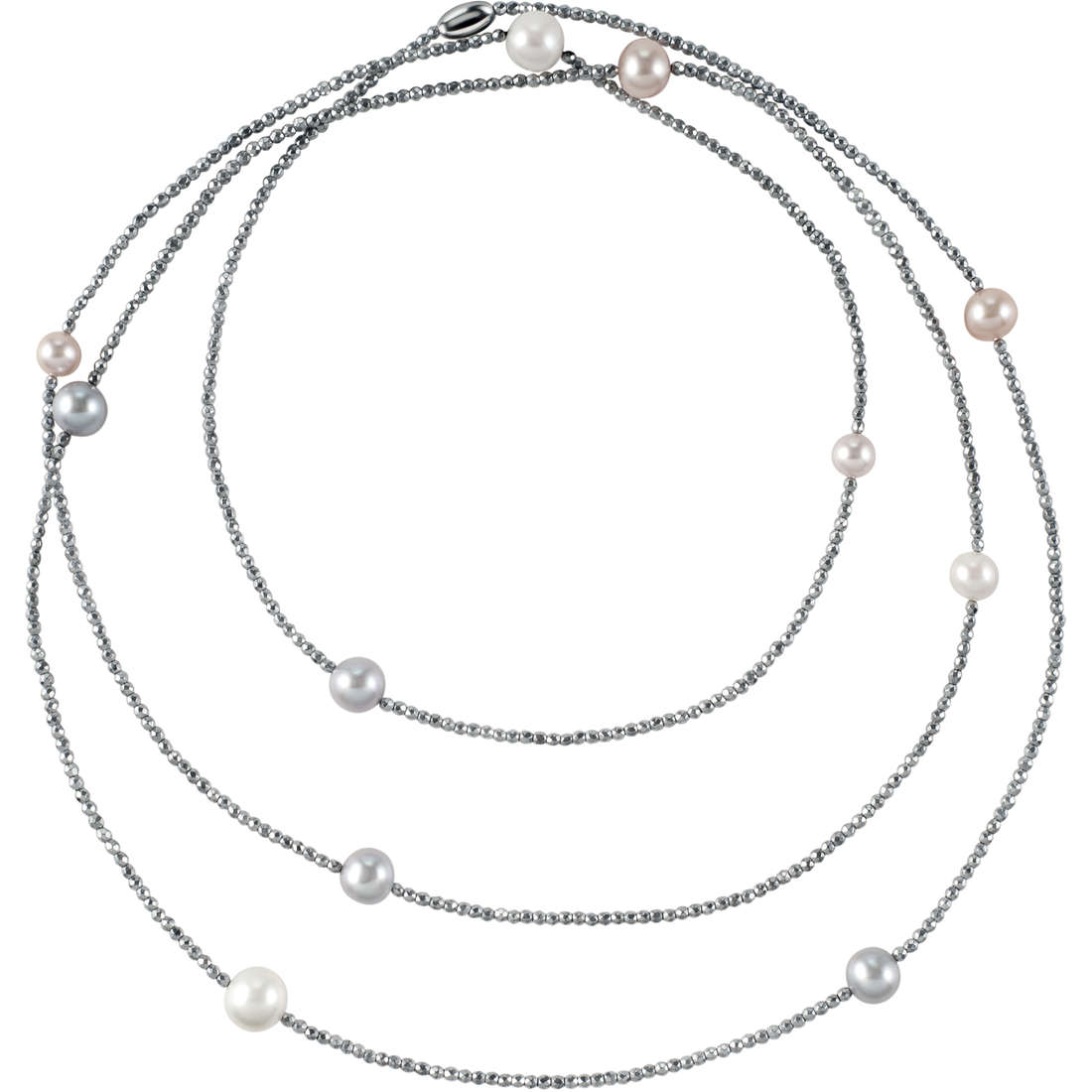necklace woman jewellery Bliss 20068703
