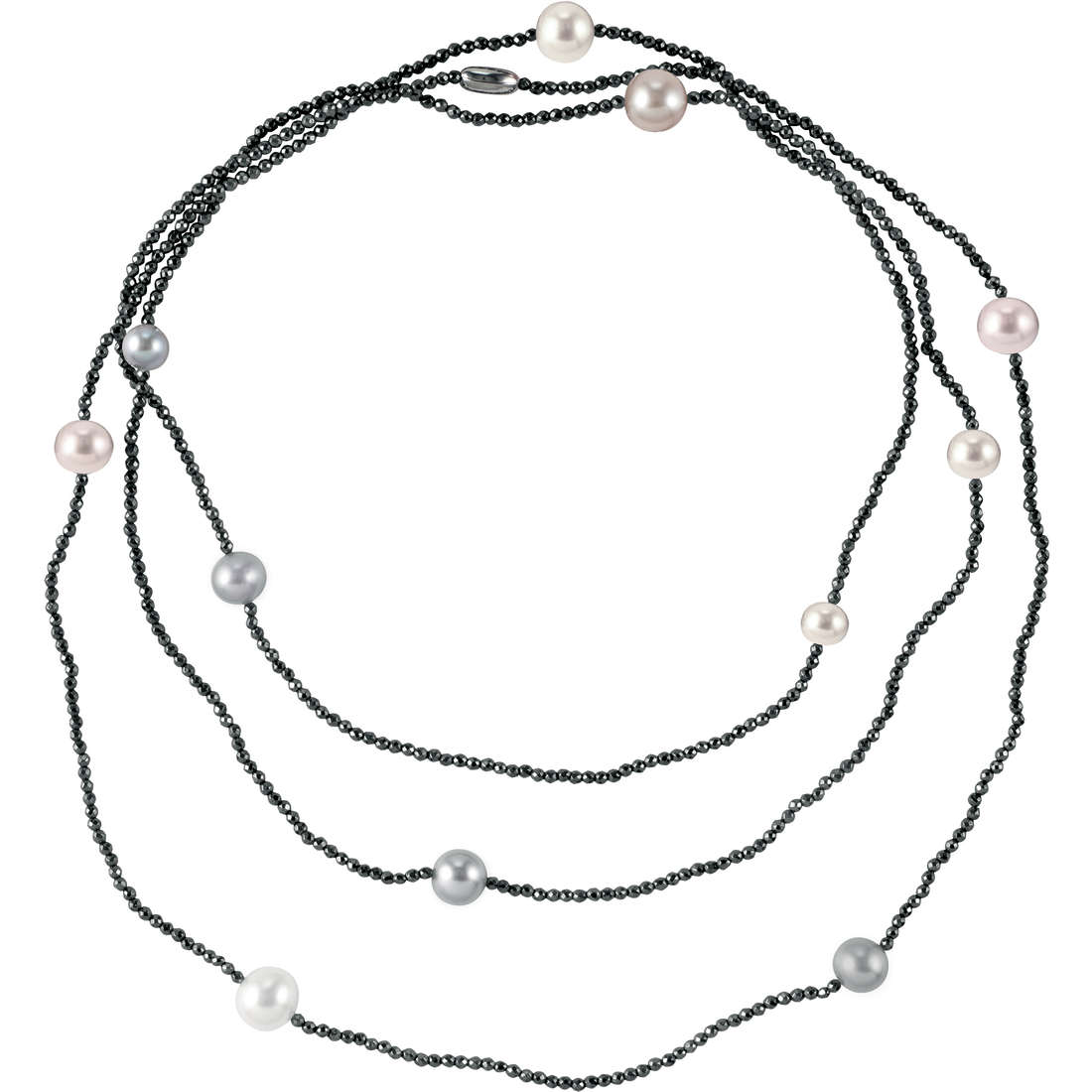 necklace woman jewellery Bliss 20068705