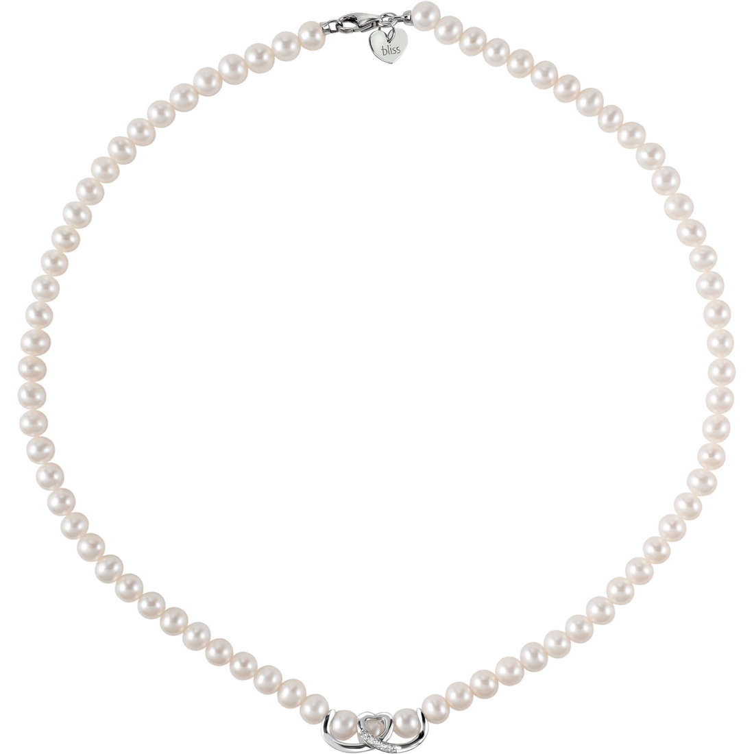 necklace woman jewellery Bliss 20068733