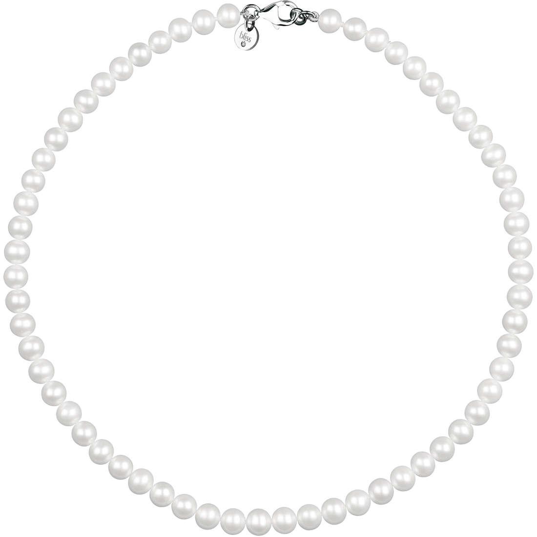 necklace woman jewellery Bliss Always 20042553