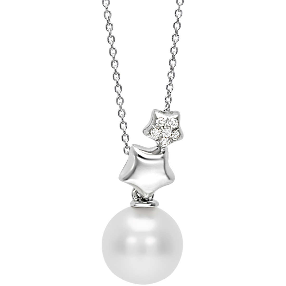 necklace woman jewellery Bliss Anche 20061938
