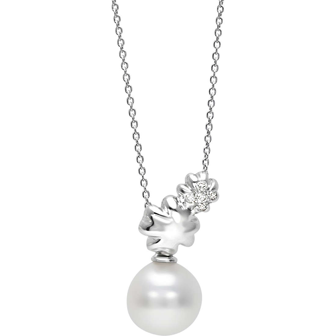 necklace woman jewellery Bliss Anche 20061941