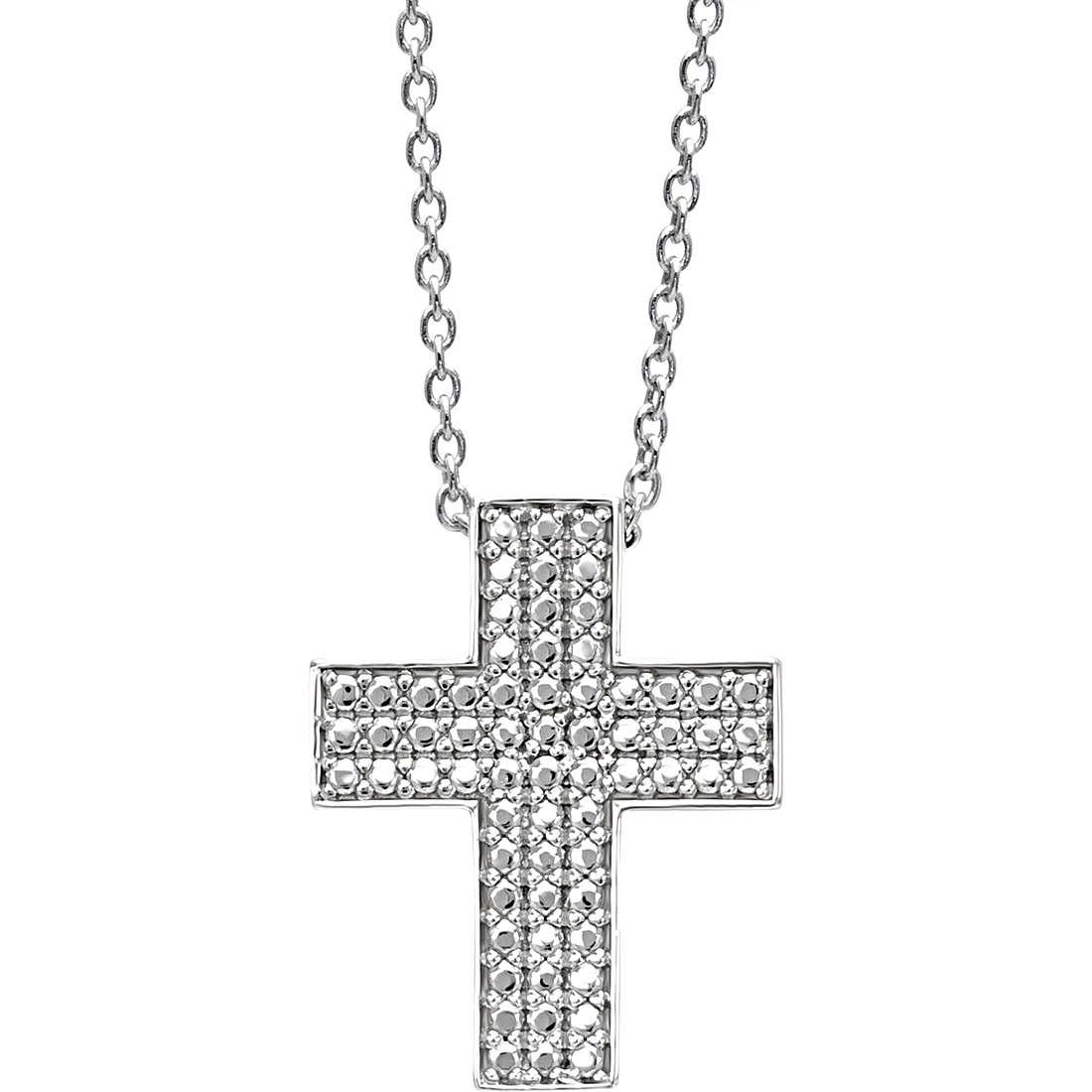 necklace woman jewellery Bliss B.Wheel 20061761