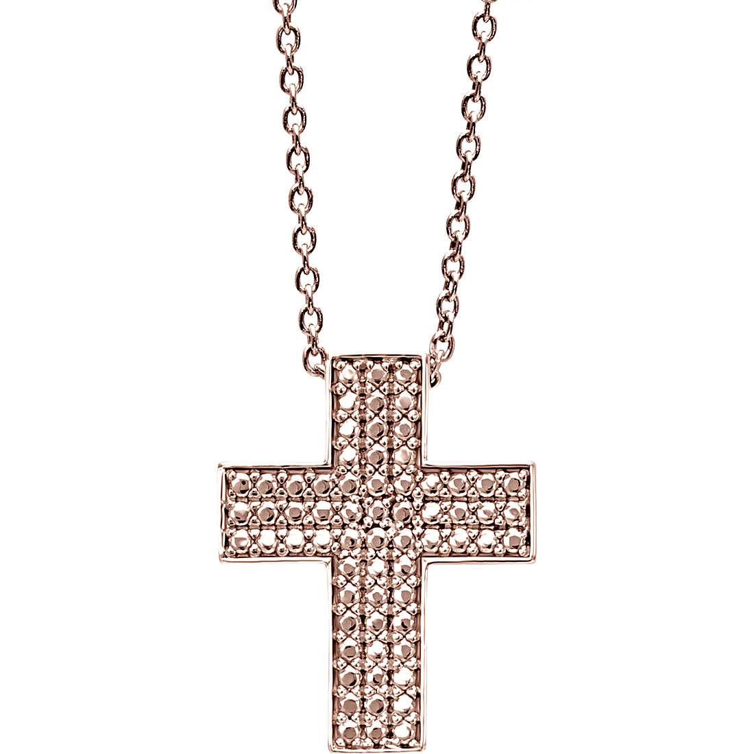 necklace woman jewellery Bliss B.Wheel 20061763