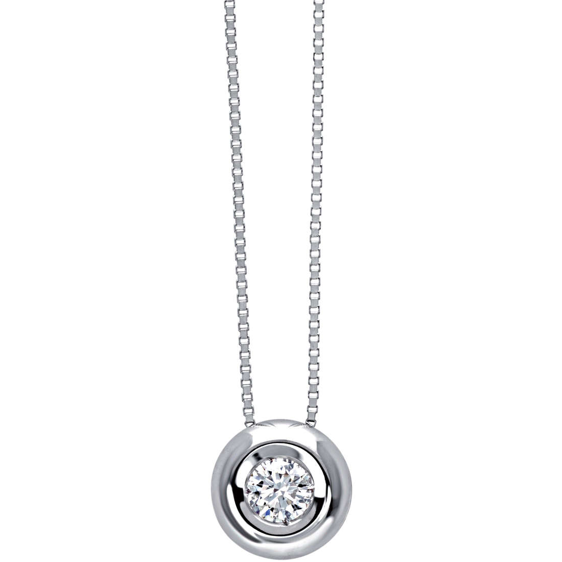 necklace woman jewellery Bliss Bagliori 20060840