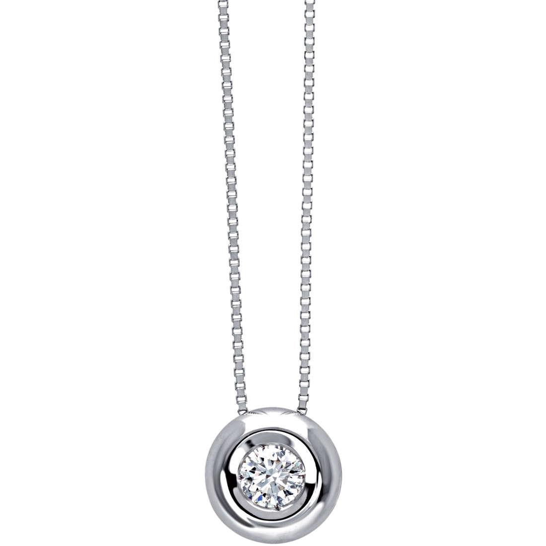 necklace woman jewellery Bliss Bagliori 20060844