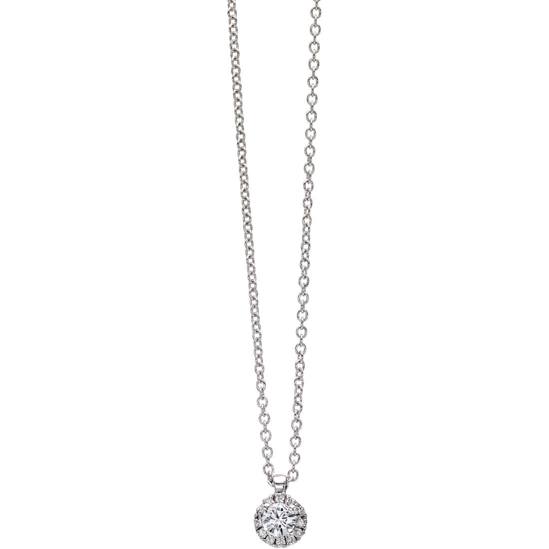 necklace woman jewellery Bliss Calla 20058395