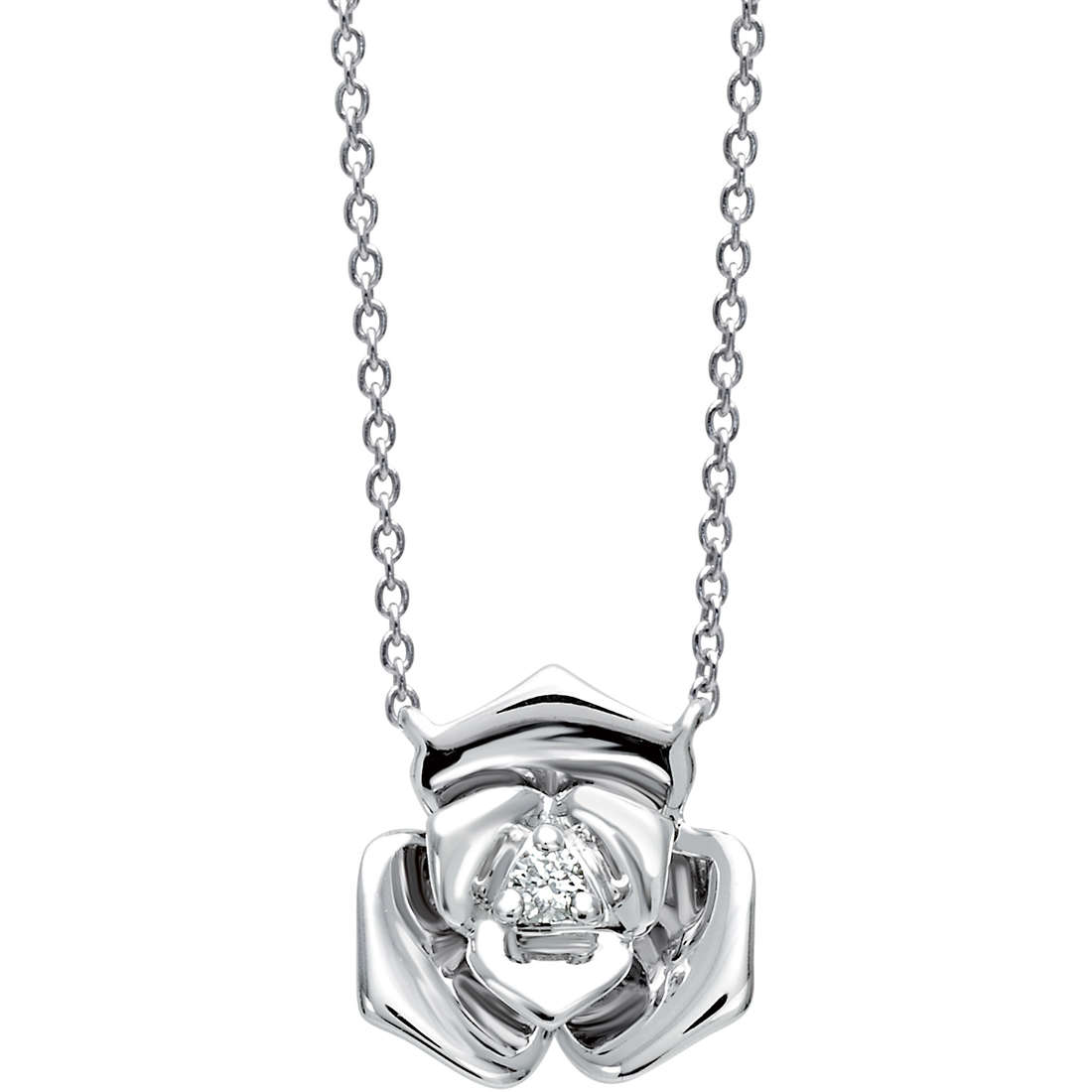 necklace woman jewellery Bliss Camille 20070651