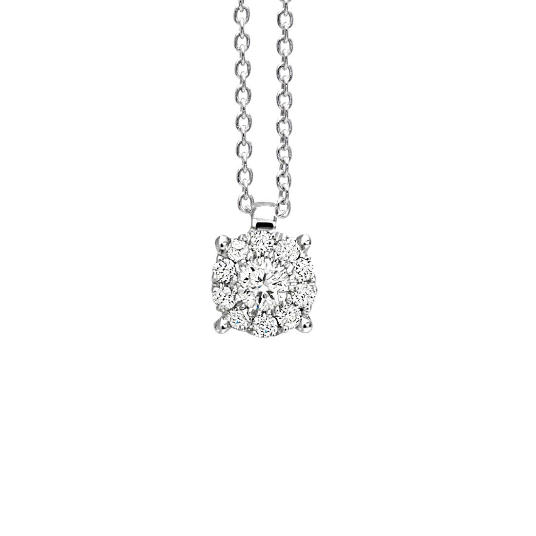 necklace woman jewellery Bliss Caresse 20061663