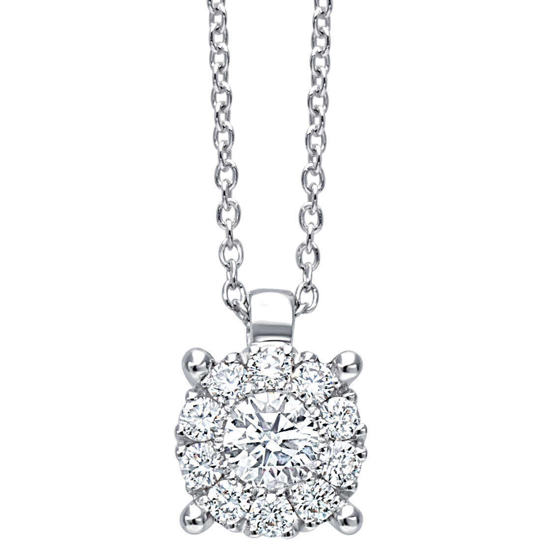 necklace woman jewellery Bliss Caresse 20064338