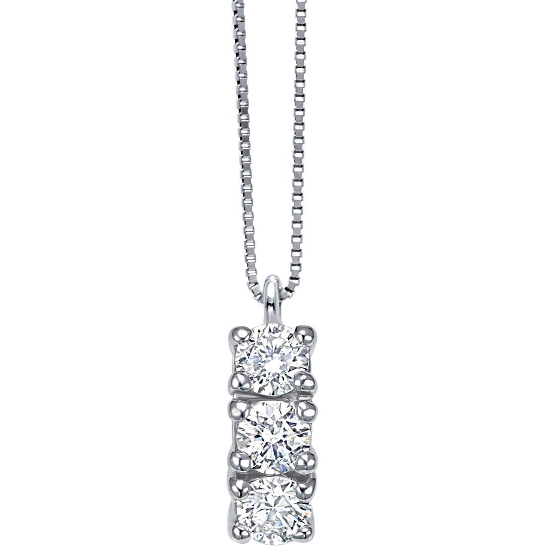 necklace woman jewellery Bliss Carezza 20060811