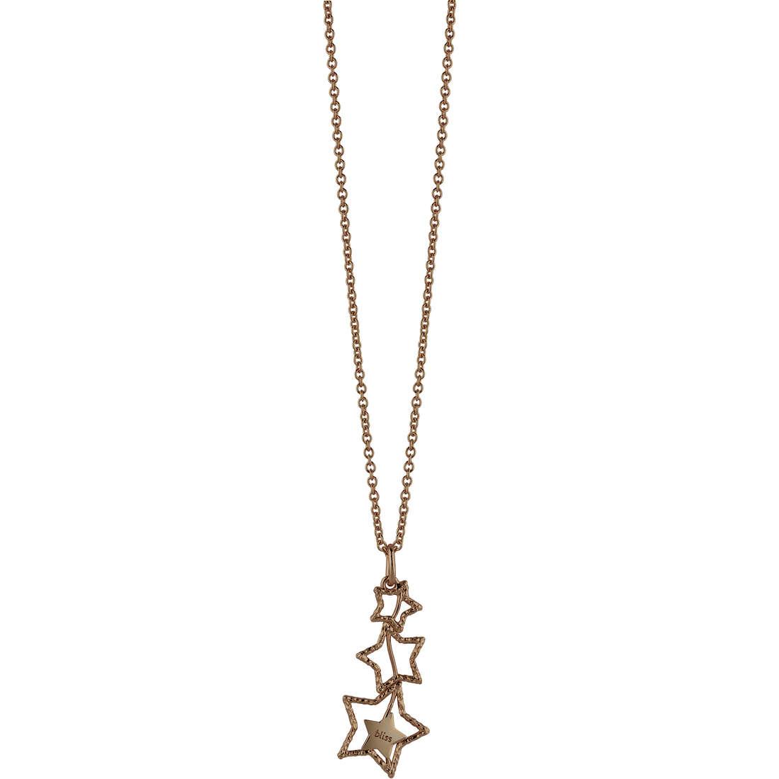 necklace woman jewellery Bliss Celebrity 20071515