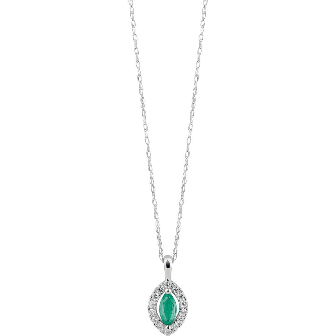 necklace woman jewellery Bliss Charleston 20070612