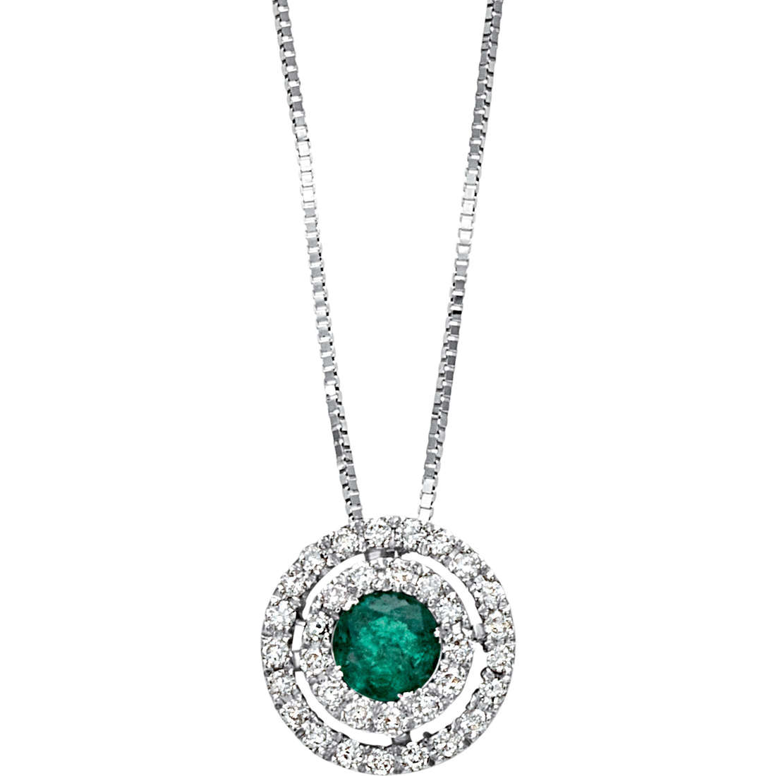 necklace woman jewellery Bliss Corolla 20069864