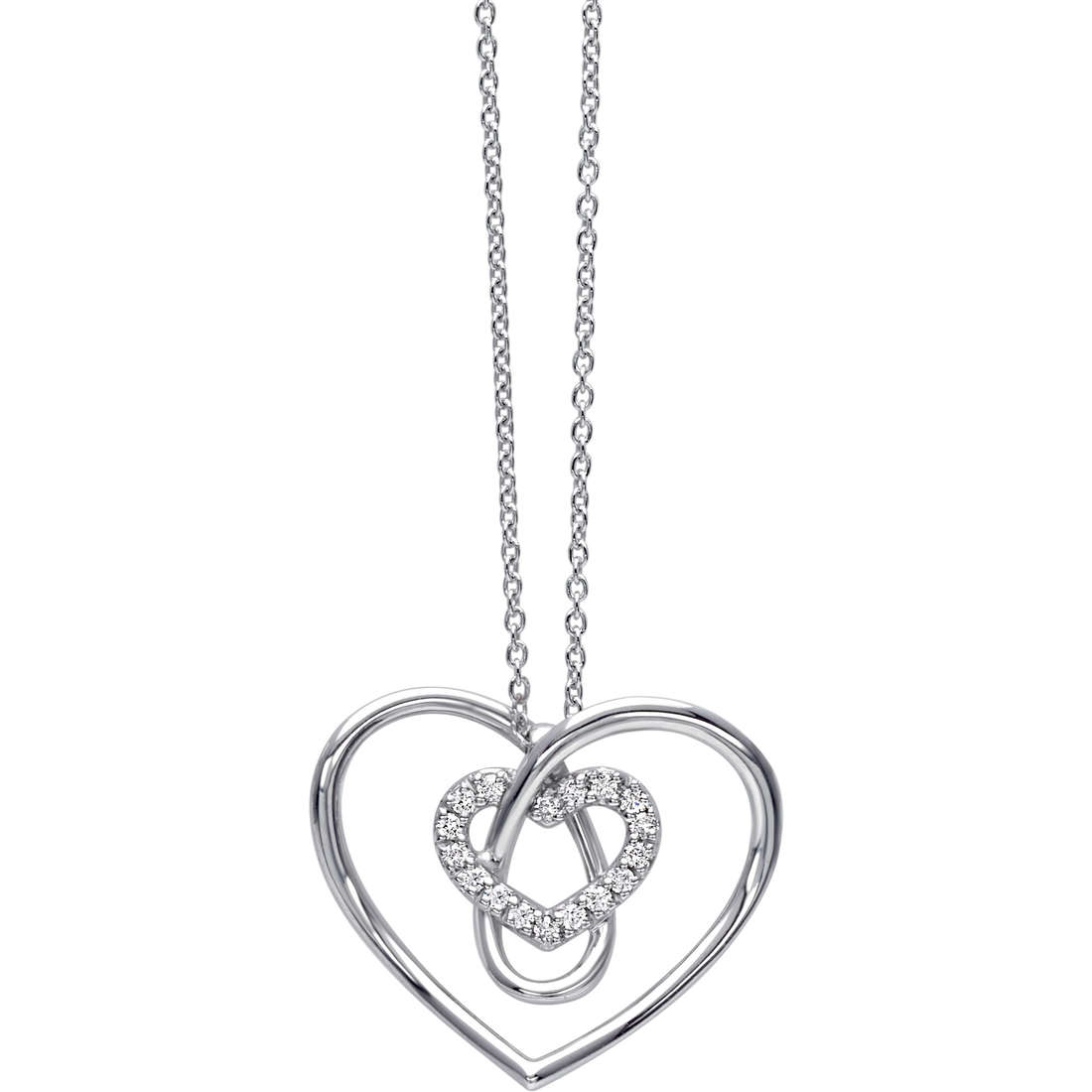 necklace woman jewellery Bliss Cupido 20060576