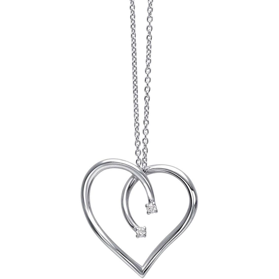 necklace woman jewellery Bliss Cupido 20060577