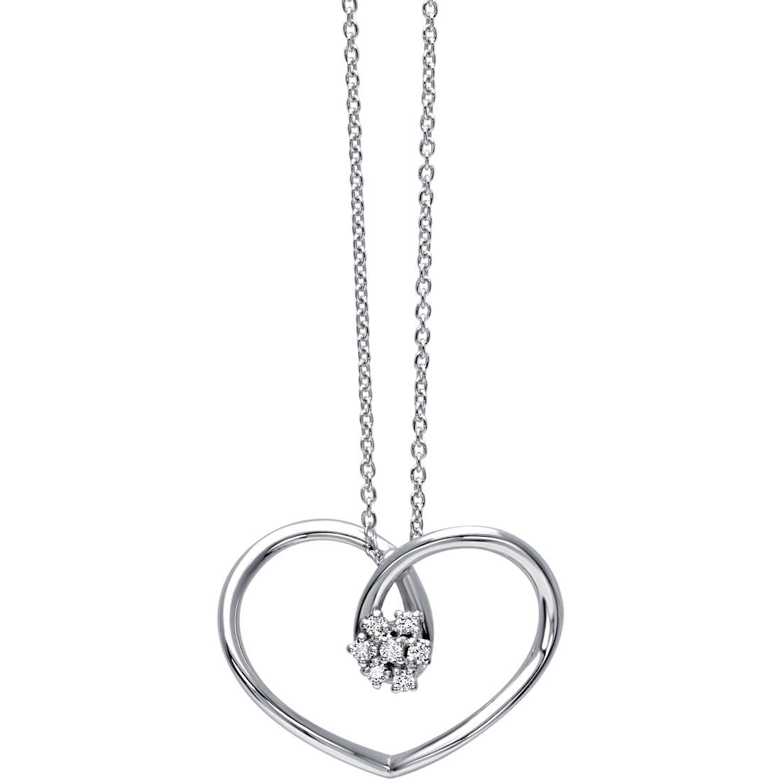 necklace woman jewellery Bliss Cupido 20060578