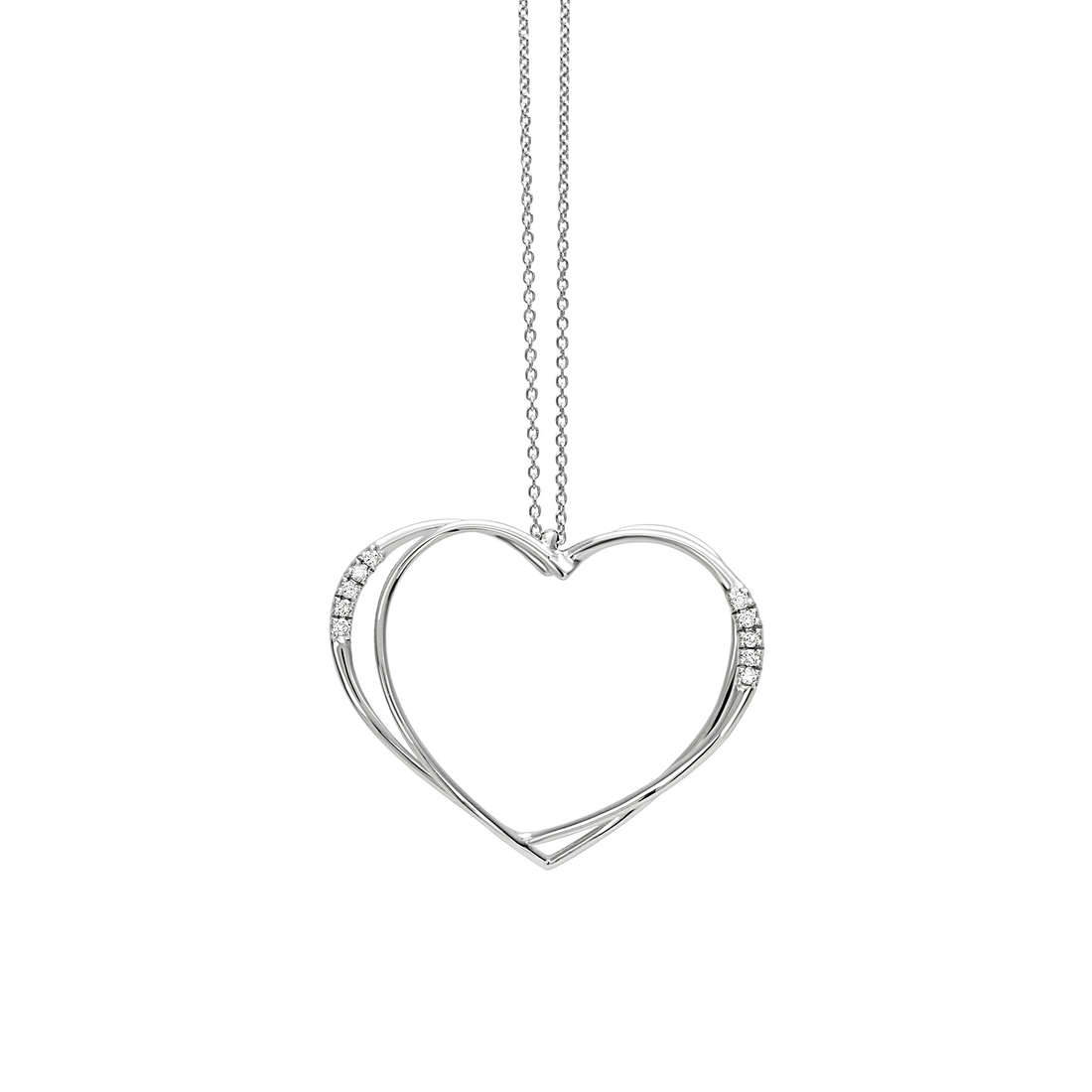 necklace woman jewellery Bliss Cupido 20061553