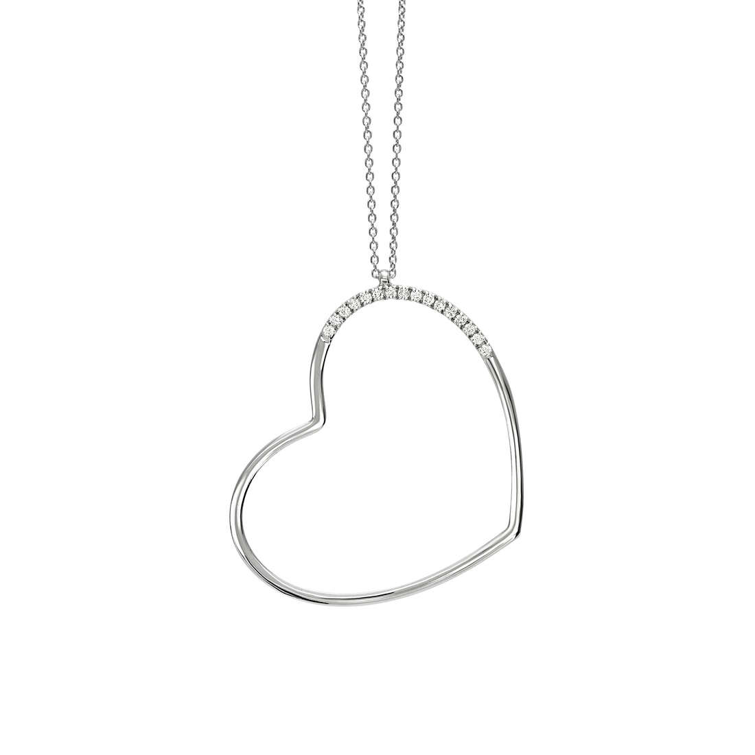 necklace woman jewellery Bliss Cupido 20061554