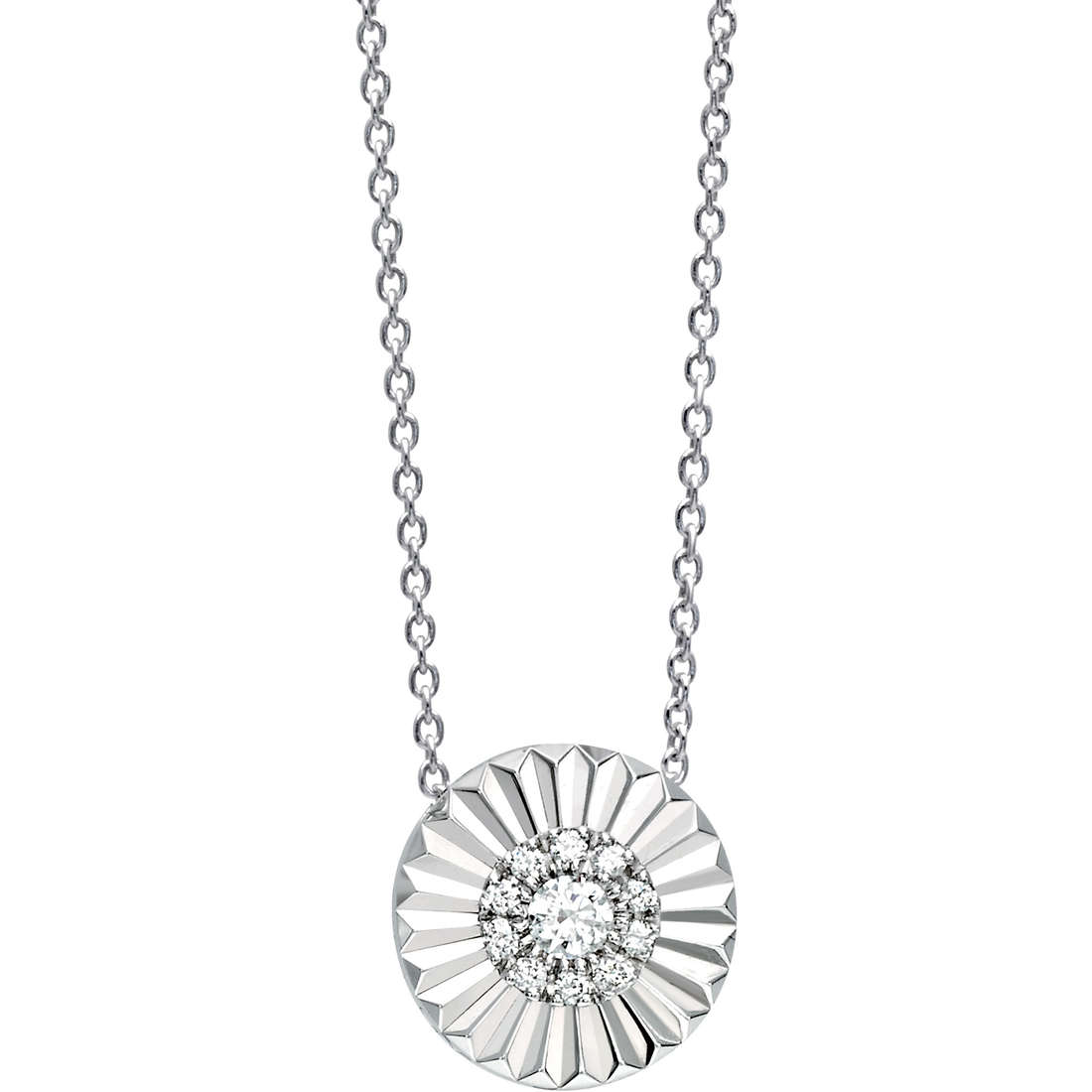 necklace woman jewellery Bliss Daisy 20070657