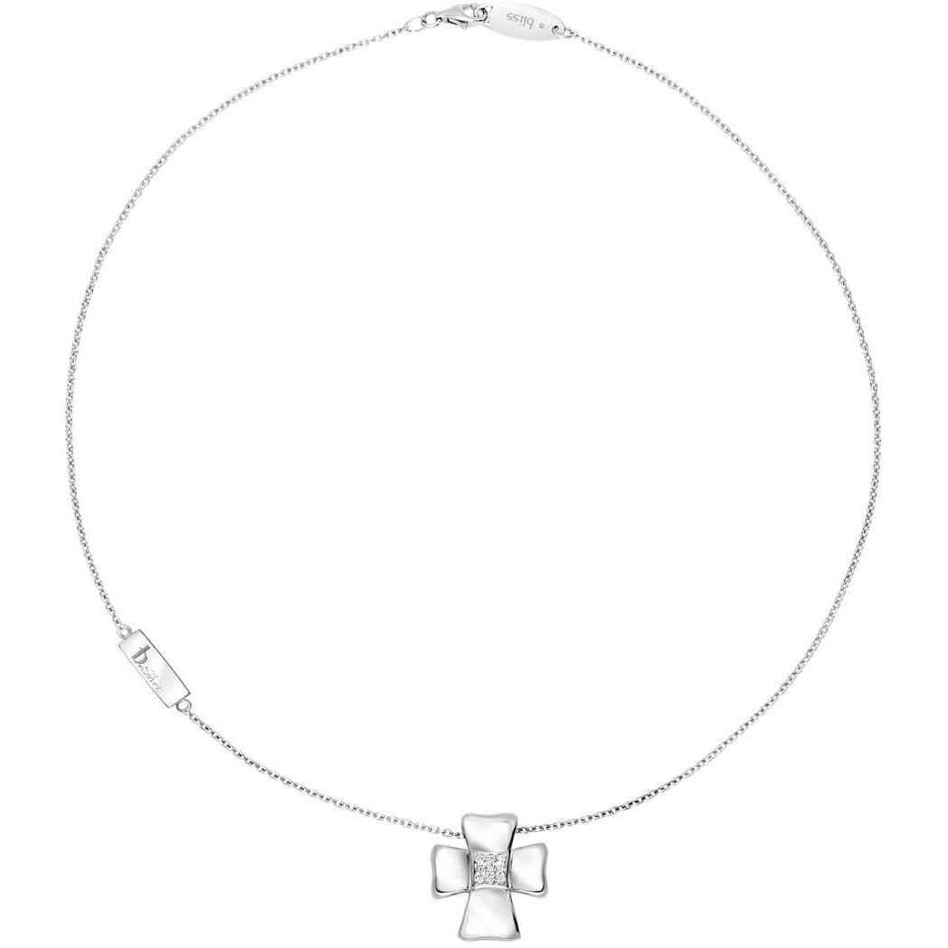 necklace woman jewellery Bliss Desire 20056728