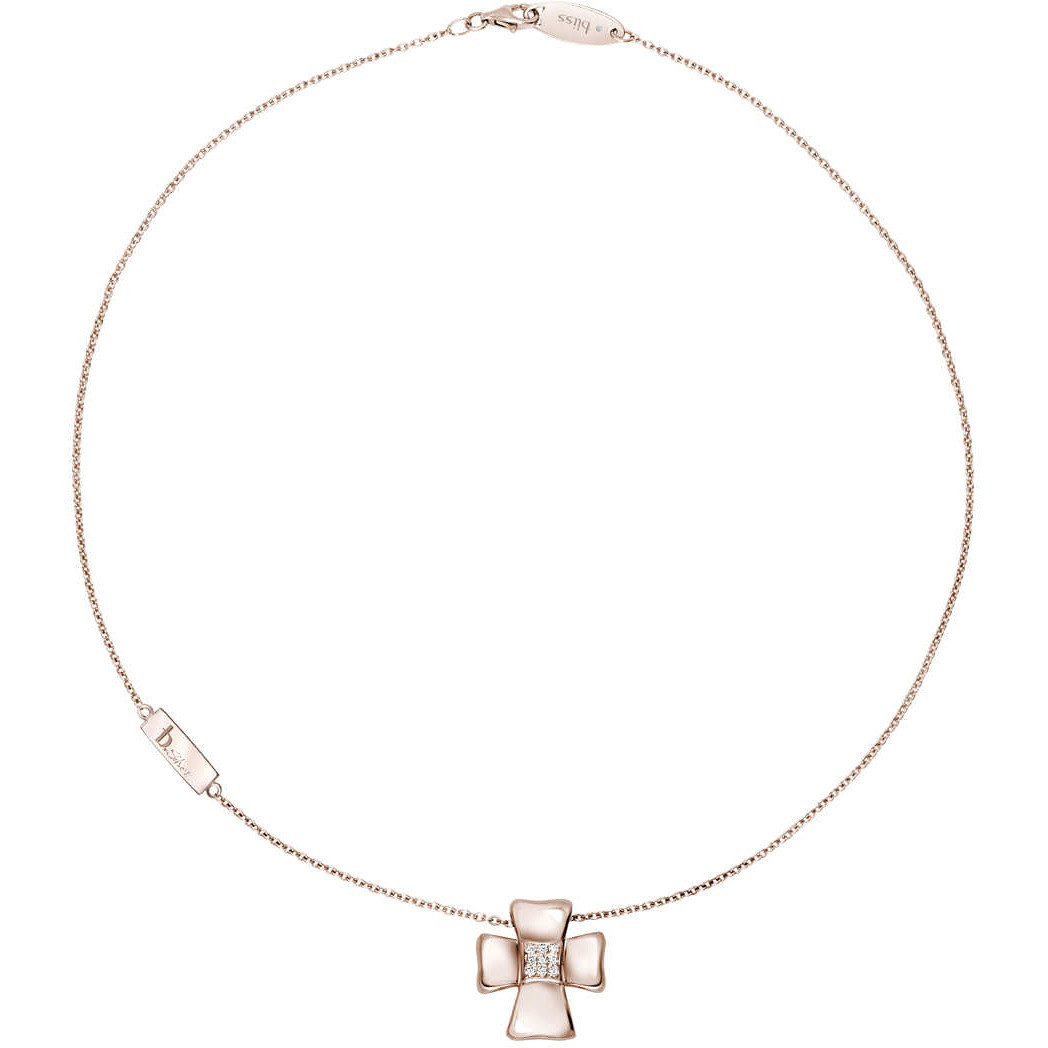 necklace woman jewellery Bliss Desire 20056729