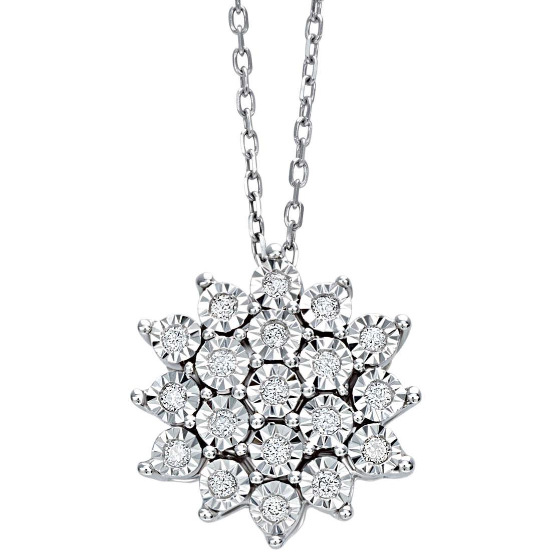 necklace woman jewellery Bliss Elisir 20067364