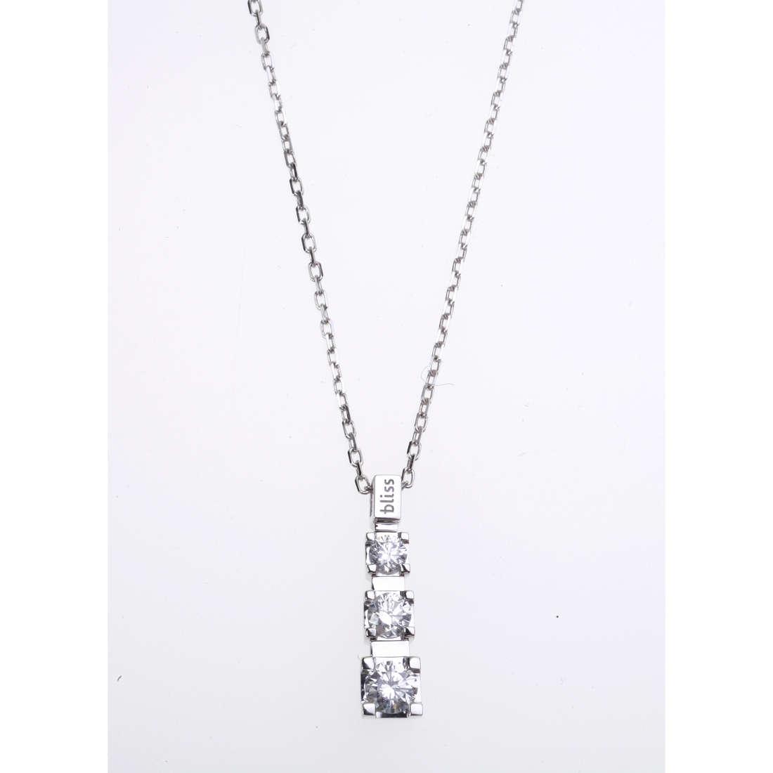 necklace woman jewellery Bliss Emozione 20060807