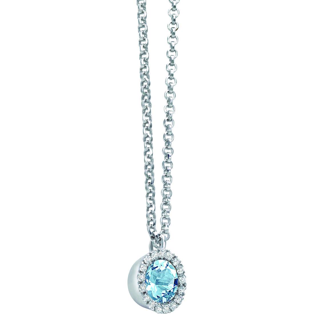necklace woman jewellery Bliss Enjoy 20061239