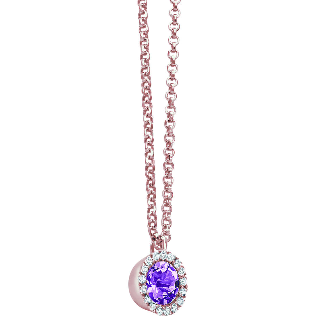 necklace woman jewellery Bliss Enjoy 20061244