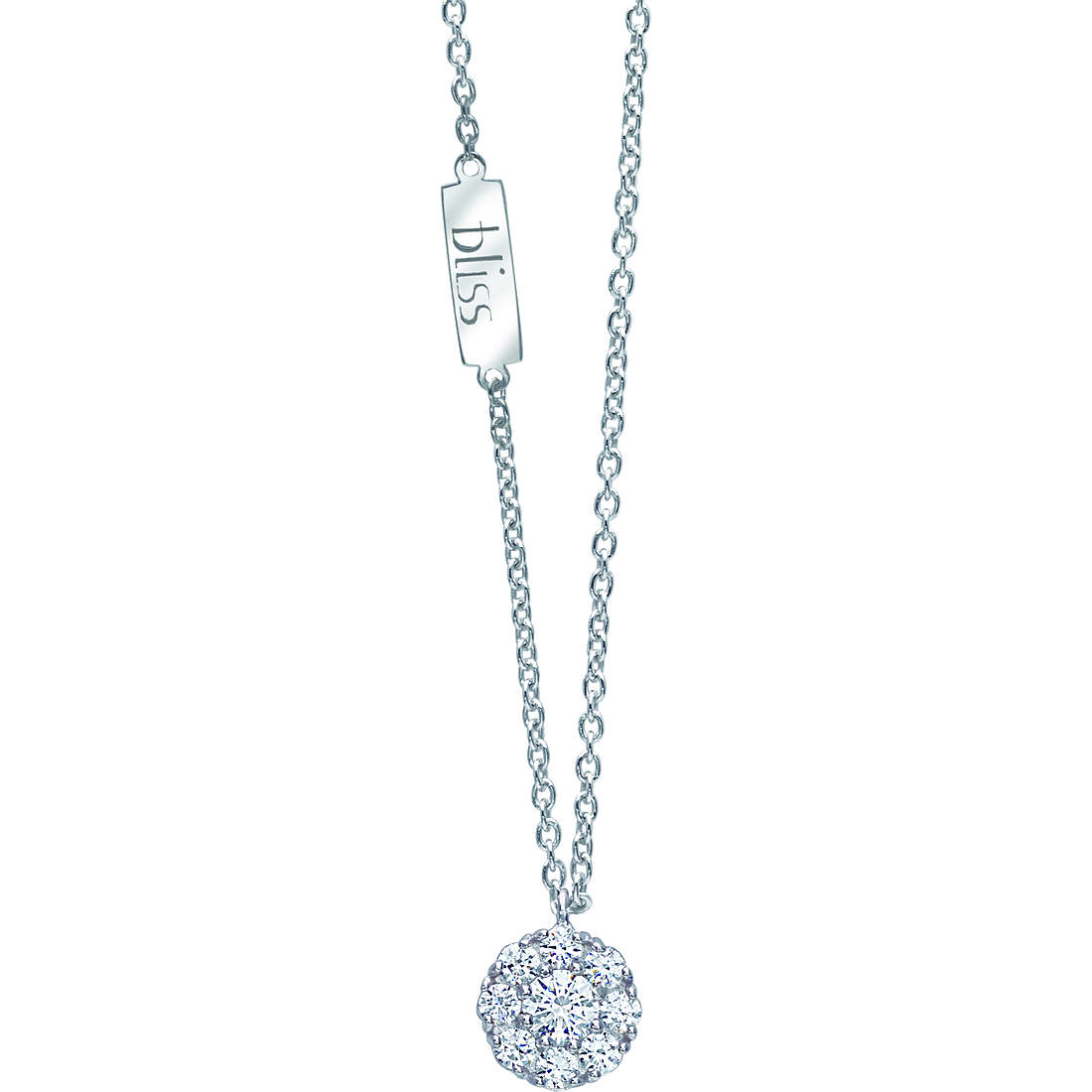 necklace woman jewellery Bliss Florian 20060889
