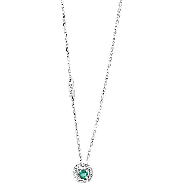 necklace woman jewellery Bliss Girandola 20030039