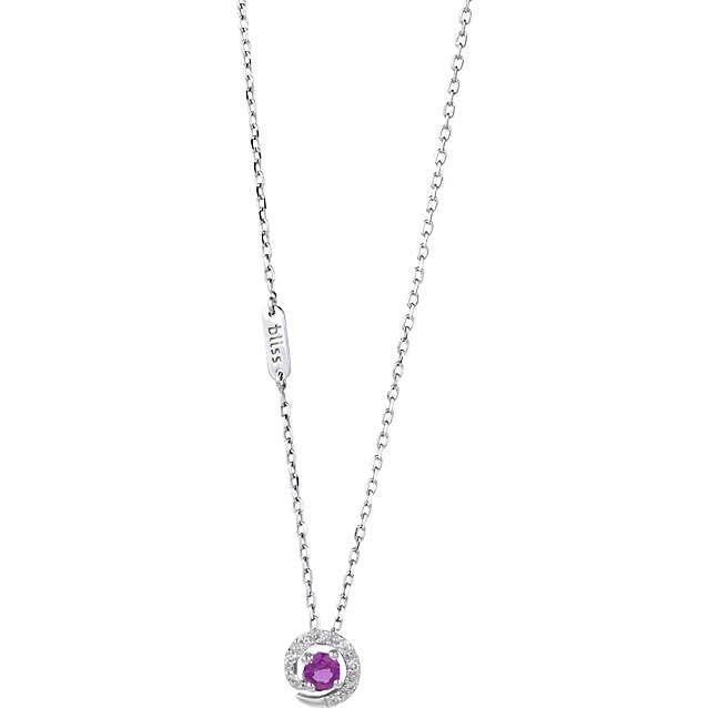 necklace woman jewellery Bliss Girandola 20030042