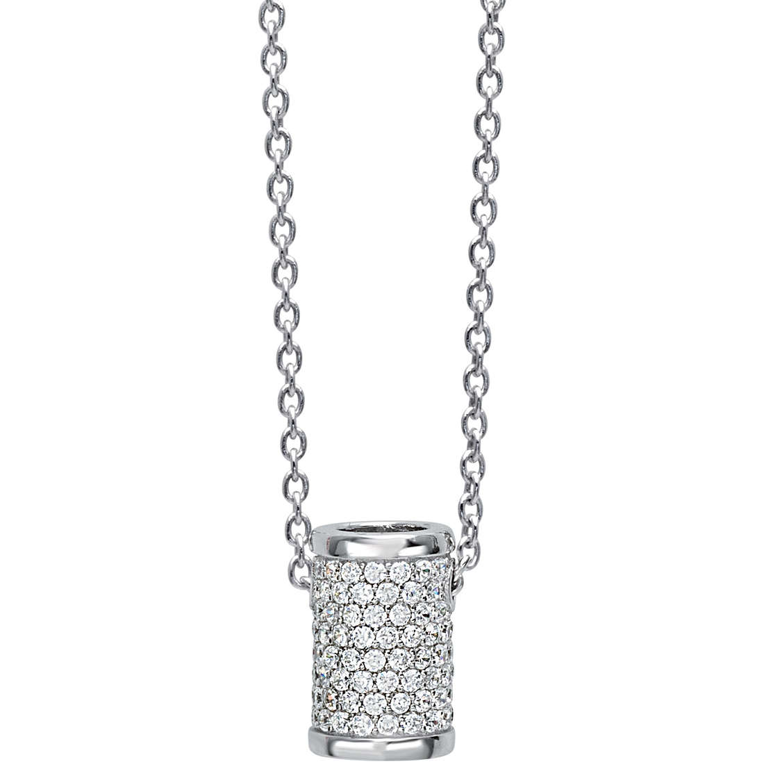 necklace woman jewellery Bliss Glance 20071188