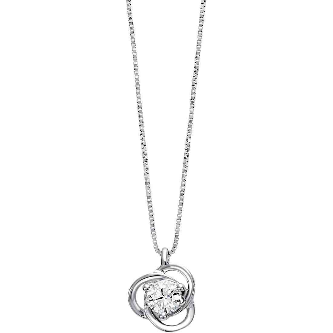 necklace woman jewellery Bliss Harmonia Prestige 20070960