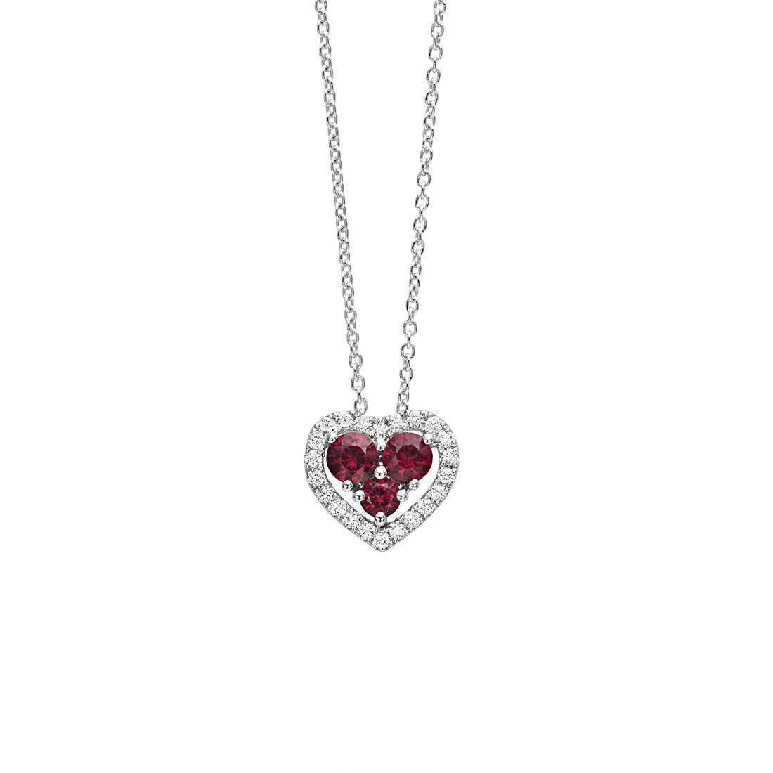 necklace woman jewellery Bliss Infinito Amore 20063971