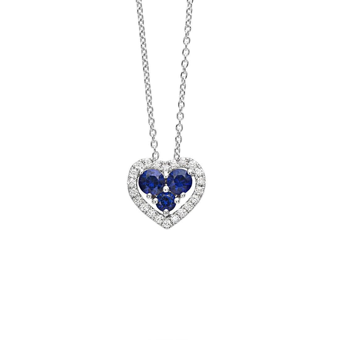 necklace woman jewellery Bliss Infinito Amore 20064329
