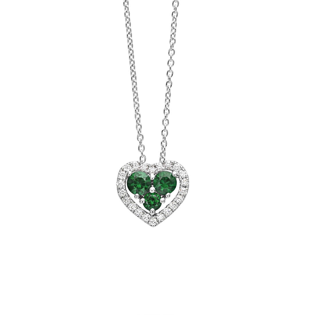 necklace woman jewellery Bliss Infinito Amore 20064331